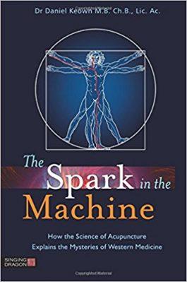 A Spark In The Machine