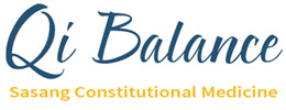 Qi Balance Logo