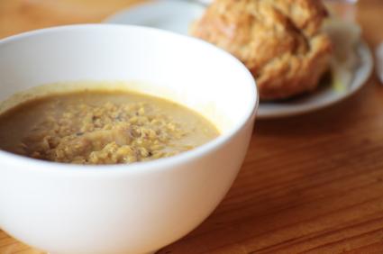 Moong (Mung Bean) Dal Recipe